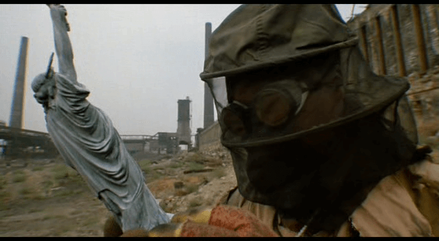 Hell Comes to Frogtown Survivor