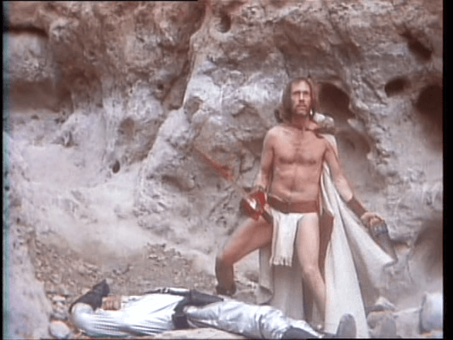 david carradine deathsport