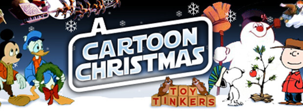 Best Christmas Specials.See The Best Cartoon Christmas Specials Of All Time Laser