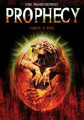 prophecy movie poster