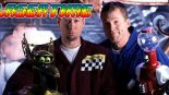 Laser Time – MST3K Turkey Day!