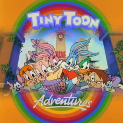 tiny-toons-cast-laser-time