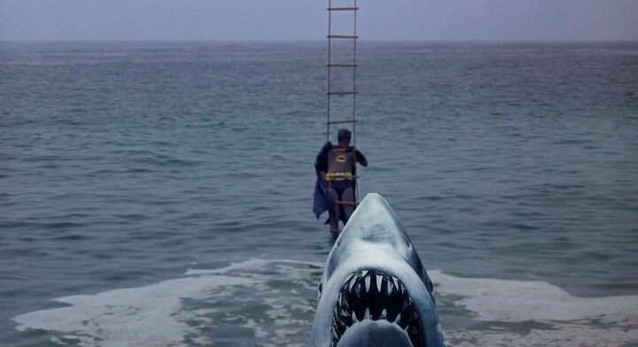 Why Batman Is Better Than Jaws