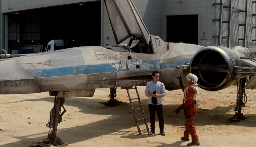 star-wars-episode-7-jj-abrams-x-wing-video