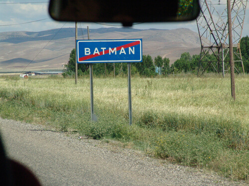Batman,_Turkey
