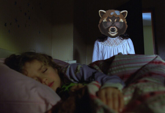 rocket-racoon-guardians-of-the-galaxy-mask-nightmare-fuel-girl