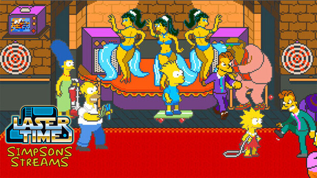 simpsons-arcade-streams