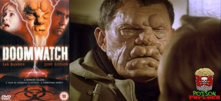 Doomwatch Header