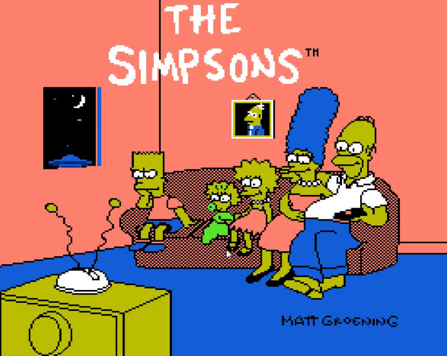 simpsons-space-mutants-nes-title