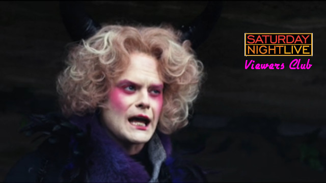 SNL Viewers Club, SNL, Saturday Night Live, season 40, review, Bill Hader, Hozier, Laser Time