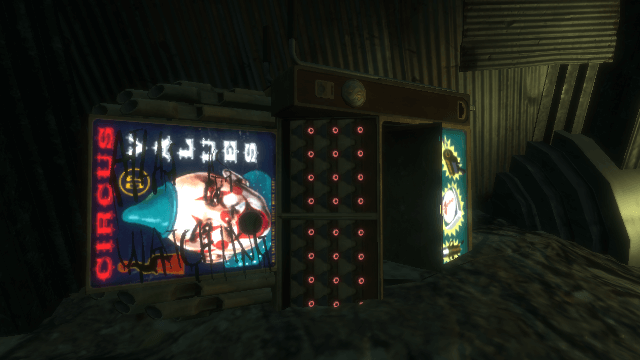 vending machines, video games, best, worst, bioshock