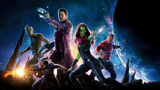 laser time, cowboy bebop, guardians of the galaxy, trailer, theme song
