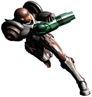 let s rank samus aran s suits from worst to best laser time