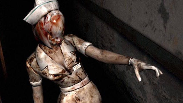 play/write, horror games, halloween, Laser Time, silent hill, dead space, saw, the walking dead