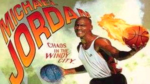 Laser Time, basketball, Dikembe Mutombo's 4 ½ Weeks to Save the World, Shaq Fu, Chaos in the Windy City, Charles Barkley's Shut Up and Jam: Gaiden