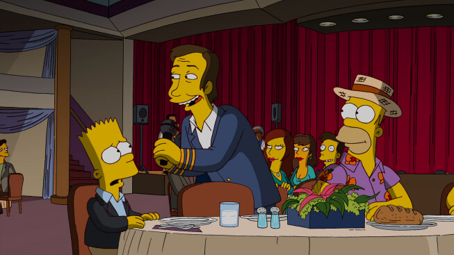 Laser Time, Simpsons, Christmas, The Book Job, O Brother Where Bart Thou, Holidays of Future Passed, A Totally Fun Thing That Bat Will Never Do Again, Brick Like Me, The Man Who Grew Too Much