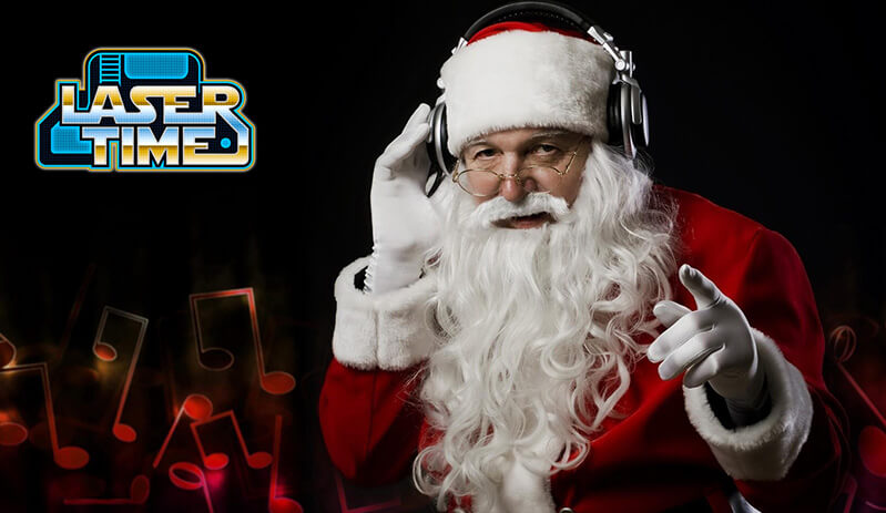 Christmas Podcast.A Very Podcast Christmas Guide Laser Time
