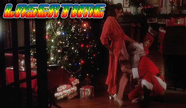 laser time filthiest christmas songs - Dirty Christmas Songs