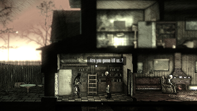 play/write, Laser Time, heroism, The Dark Knight, Hunger Games, Fallout 3, This War of Mine