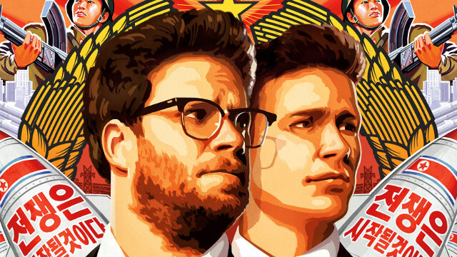 Laser Time, The Interview, review, James Franco, Seth Rogen, movie, Kim Jong-Un