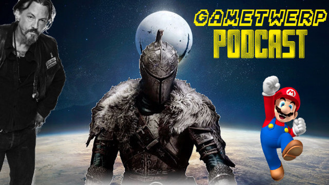 Laser Time, Gametwerp Podcast, Destiny, Game of The Year, Wii U, Brazil, Amiibo, Sons of Anarchy, iPad, iOS