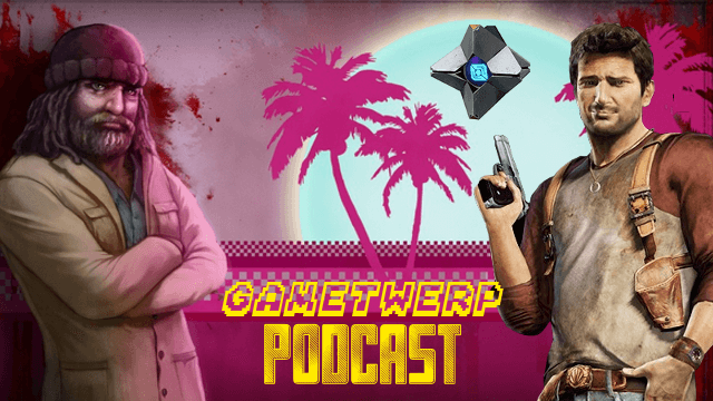 Gametwerp Podcast, Sons of Anarchy, Nintendo, Sony, Microsoft, New 3DS, Destiny, Swedish metal, Uncharted 4, Xbox One, price drop, Hatred, Hotline Miami 2