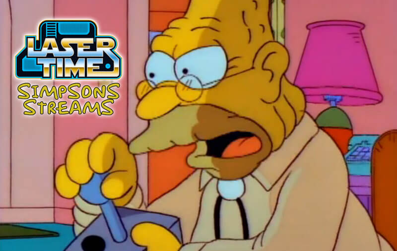 laser-time-simpsons-streams