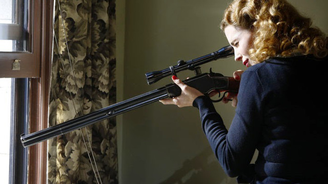 Laser Time, Agent Carter, A Sin to Err, review, episode, ABC, Marvel, MCU