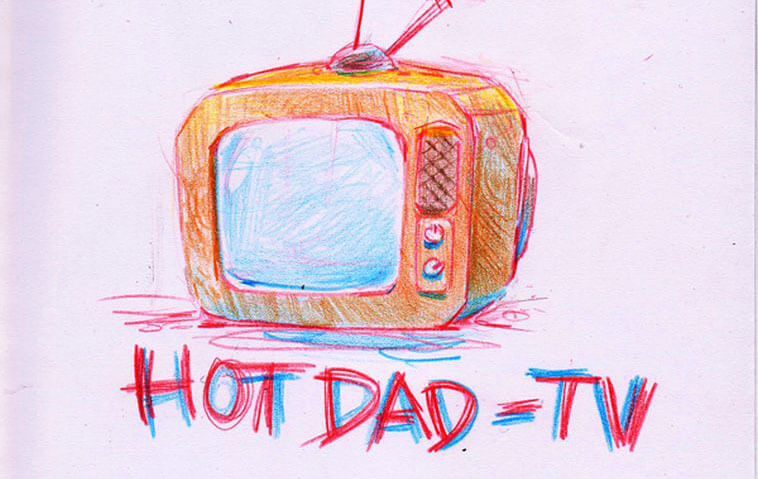 hot-dad-tv