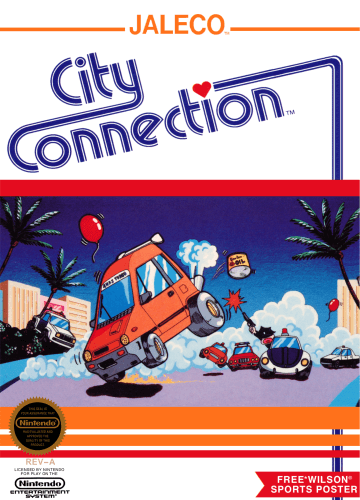 city-connection-usa