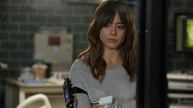 Agents of Shield, Aftershocks, Inhumans, Marvel, MCU, episode, show, season, review, Laser Time