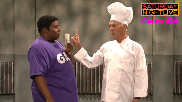SNL, Saturday Night Live, Viewers Club, season 40, episode, show, review, Michael Keaton, Carly Rae Jepsen