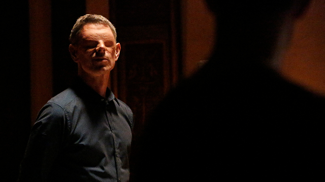Laser Time, Agents of Shield, Marvel, MCU, ABC, review, episode, Season 2, Afterlife