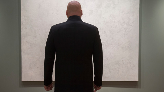 Laser Time, Daredevil, Netflix, Season 1, review, show, Marvel, MCU, binge