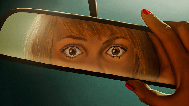 Laser Time, Moan4Stallone, It Follows, horror, review, movie, recommendation