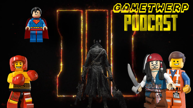 Laser Time, Gametwerp Podcast, episode 238, majora's menace, majora's mask, netflix, legend of zelda, show, bloodborne, super smash bros, DLC, ballot, lego dimensions, call of duty, black ops 3, Nintendo, NX