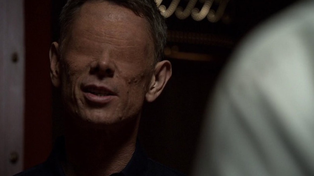 Laser Time, Marvel, MCU, Agents of Shield, One Door Opens, Season 2, episode, review