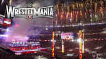 Wrestlemania – Behind the Scenes Tour