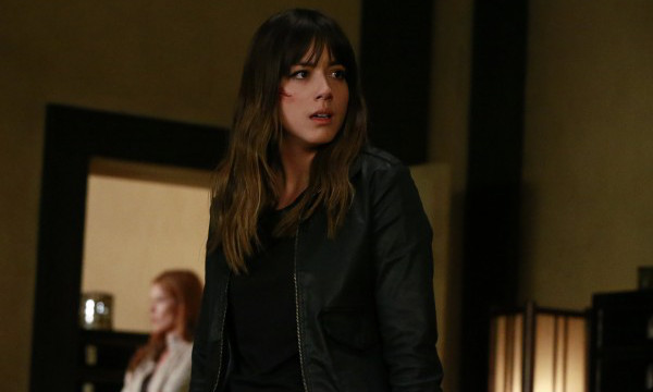 Laser Time, agents of shield, marvel, ABC, season 2, episode, SOS, review, finale, MCU, marvel cinematic universe