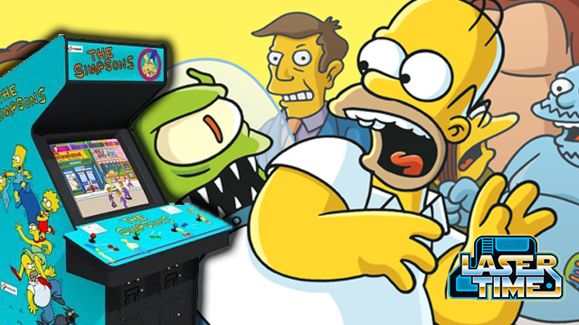 laser-time-simpsons-stream