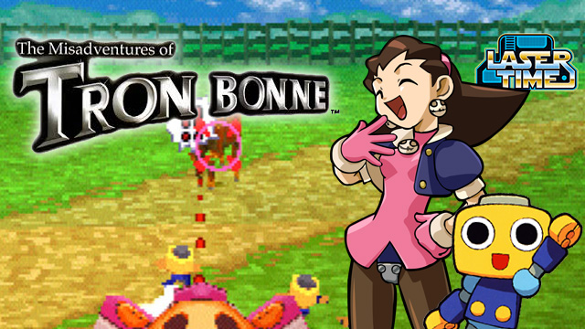 misadventures-of-tron-bonne-laser-time