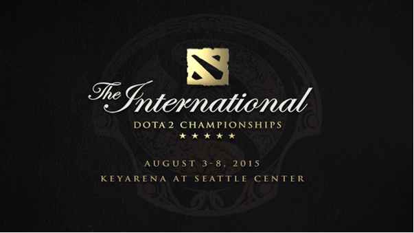 Laser Time, DOTA 2, valve, steam, MOBA, the international, tournament
