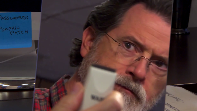 Late Show, Stephen Colbert, David Letterman, replacement, new, video, Colbert Report, Second City, beard, shave, Comedy Central, host, Laser Time