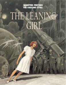 Laser Time, French, comics, canada, translated, English, import, the leaning girl, the incal, blue pills, a positive love story, the hunting party, the song of roland