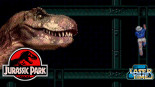 Jurassic Park games – Let's Do This!
