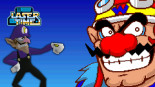 Laser Time's Nintendo stream celebrates Waluigi & Virtual Boy!