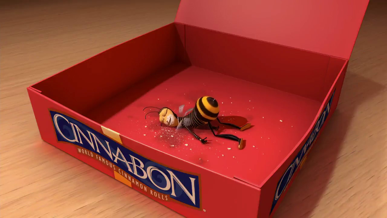 bee-movie-cinnabon-product-placement