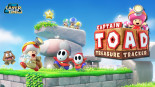 Captain Toad: Treasure Tracker – Let's Do This!