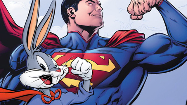 dc-looney-tunes-bugs-bunny-superman