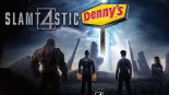 Slamtastic Four Review! Denny's Fantastic Four Menu Thoroughly Examined